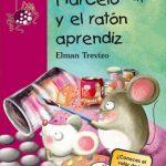 Marcelo y el ratón aprendiz