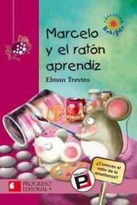 Marcelo y el ratón Elman Trevizo