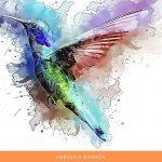 El milagro del colibrí de Adriana Bandín